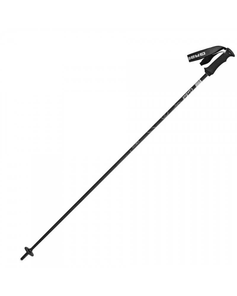 Sunrise Black Gabel ski poles  line Pro Lite
