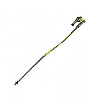 NT Lite GS pôles Gabel course de ski pour les juniors de slalom géant