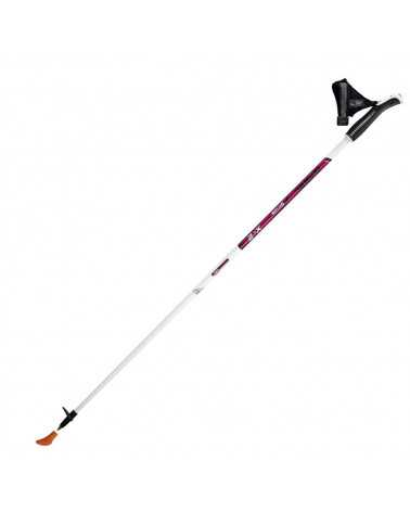 X-2 Lady Bastoncini Gabel da nordic walking in carbonio