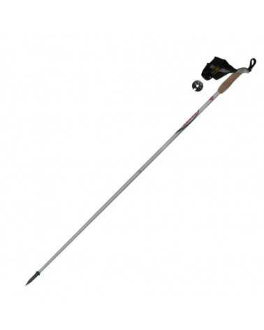 Fever Carbon bastoncini Gabel da nordic walking in carbonio
