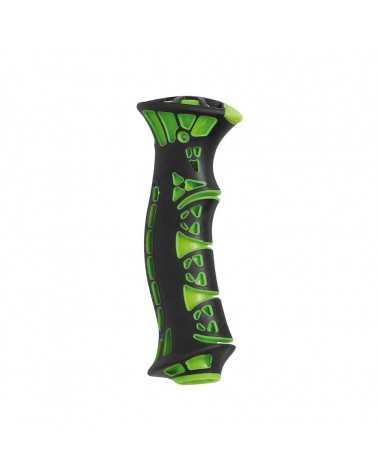 Agarre 01/51Biomatrix II click, el agarre del gabel para bastones de esquí.