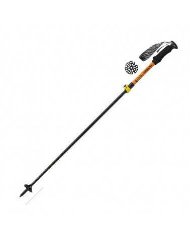 TR ALU F.L. / COMPACT 105-125 Fast Lock Gabel palos Winter Trail running Trekking