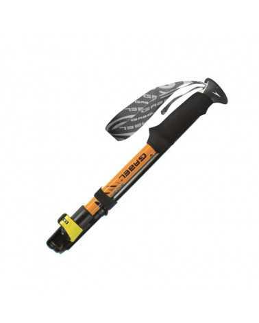 TR ALU F.L. / COMPACT 105-125 Fast Lock trekking trail running Gabel poles