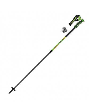 X-Cursion Vario Gabel bâtons de ski