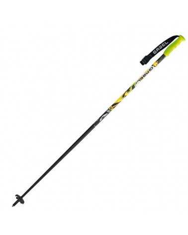 Fat-Pipe Bastones de esquí Gabel especialidades Freestyle