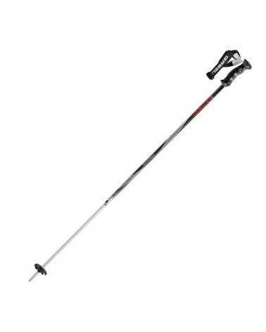Freeze Silver Gabel batons de ski ultra-légers line Pro Lite en aluminium
