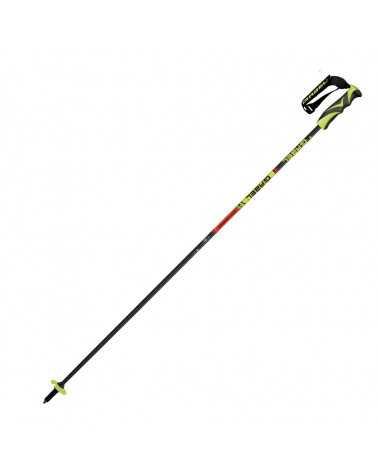 Bastones de esquí allmountain de Gabel Silvester