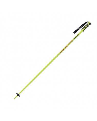 CVXLime/Black  Bâtons de ski  Gabel d'aluminium 700814003