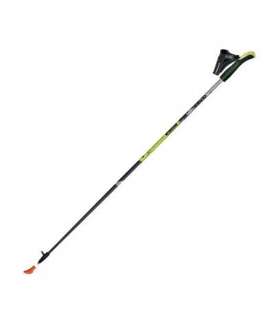Gabel X-1.35 Nordic Walking Stöcke in Carbon 700836113