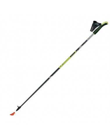 Gabel X-1.35 Nordic walking poles in carbon 700836113
