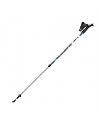 STRIDE VARIO S-9.6 JEANS  Bastoncini Gabel da nordic walking  sport