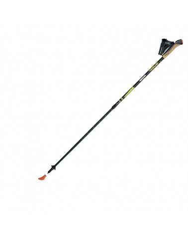 Carbon XT 2S-80 bastoncini da nordic walking Snake Carbon