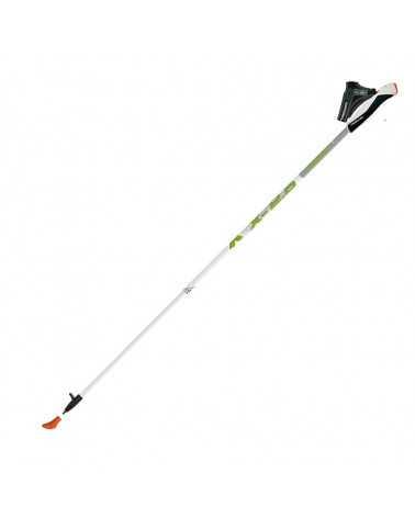 STRIDE X-2.5 Green bâtons Gabel de marche nordique