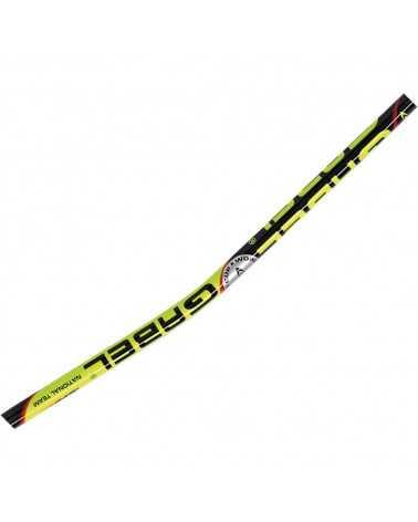Gabel batons de ski de descente DH et coupe du monde de Super G modèle.