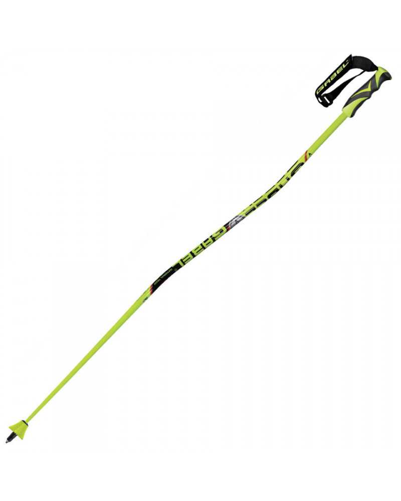 GS-R Gabel Ski Poles for Racing / Giant Slalom / Super G