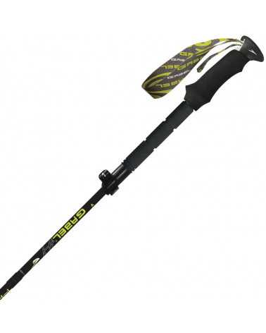 FR-5 FL LITE XTL  Bâtons Gabel de Trekking, Snow Shoes, Alpine Touring, Alpine Ski, Back Country