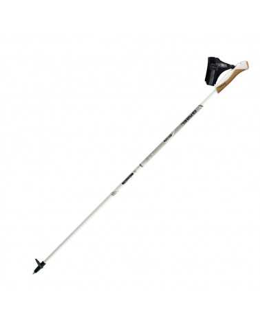 X-3 White bastoncini Gabel da Nordic Walking linea Performance 700834104