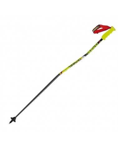 NT Lite GS-R Racing Pole Gabel Ski Junior Riesenslalom
