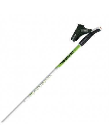 CARBON PRO sticks Gabel cross-country skiing Nordic skiing in carbon