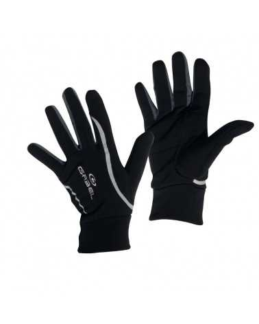 Gabel Fitness Handschuhe Nordic Walking Sport und Fitness