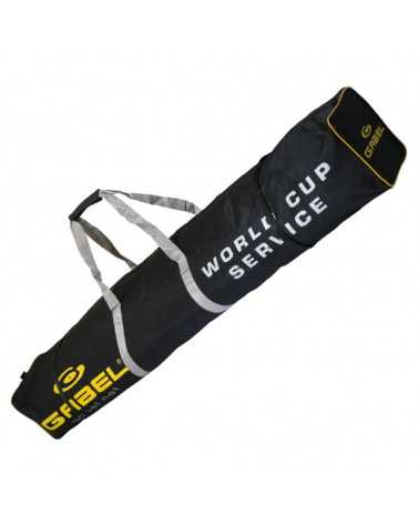 World Cup Service poles bag - Pole bag holds 20 pairs - world cup model