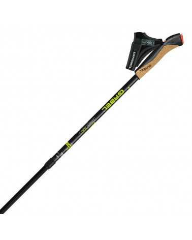 Carbon XT 3S-100 Nordic Walking poles Gabel Extensible/Performance line