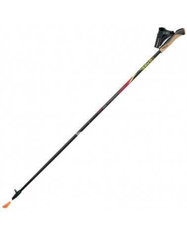 FX-75 bâtons Gabel de marche nordique carbone 100