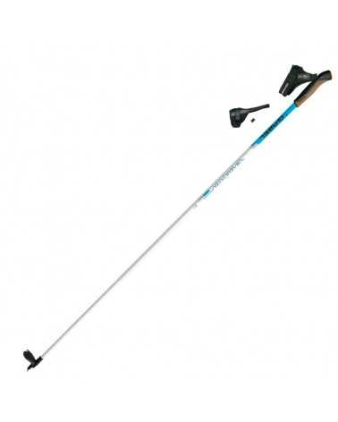 CARBON CLASSIC sticks Gabel cross-country skiing Nordic skiing in carbon