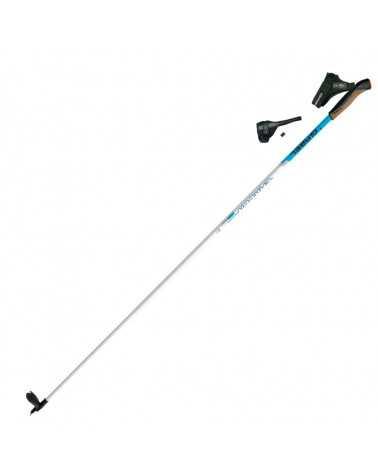 CARBON CLASSIC Reisig Gabel Langlauf Ski Nordisch in carbon