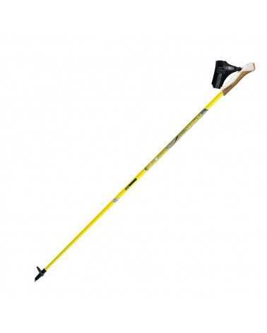 X-7 Bastoncini Gabel da nordic walking in carbonio 100 700834101