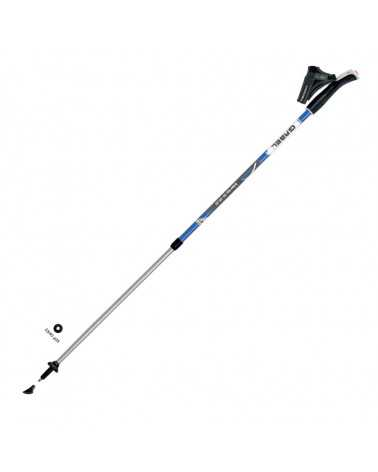 STRIDE VARIO S-9.6 JEANS  Gabel Nordic Walking poles sport