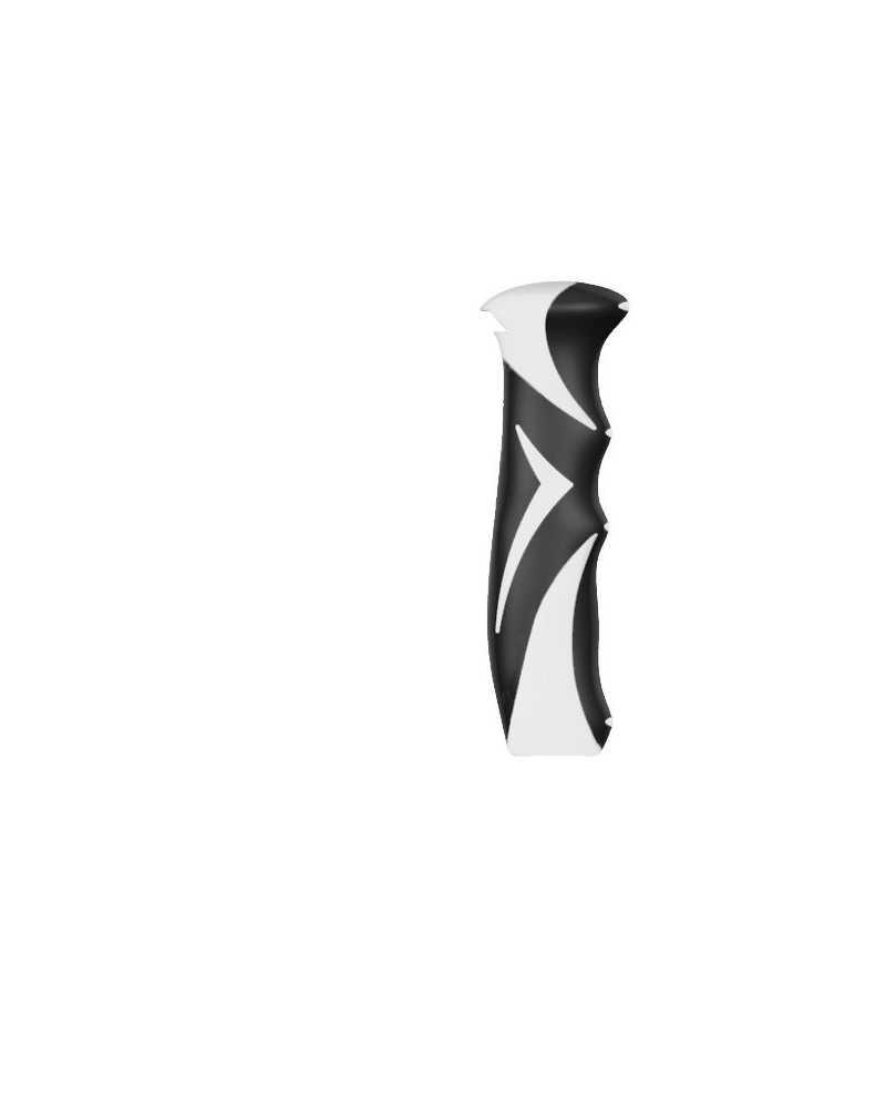 Tiger (blk/white) 01/48