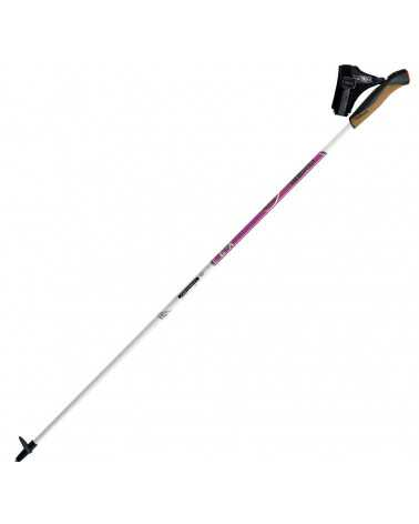 "X-3 Violet ""SECOND"" bastoncini Gabel da Nordic Walking"