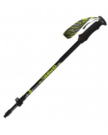 Escape Carbon  XT Tour A.I. - Gabel telescopic poles for trekking and skitouring