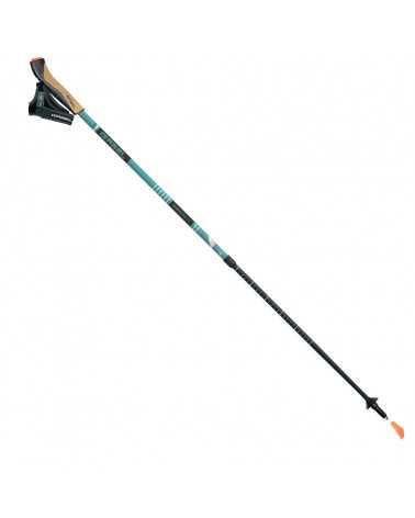 STRETCH LITE (Avio) - Gabel telescopic poles for nordic walking
