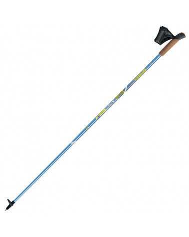 X-6 Gabel Nordic Walking poles carbon 90