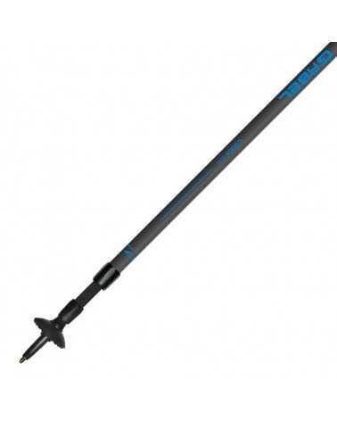 CILAOS LITE (Blue) - Gabel telescopic poles for trekking