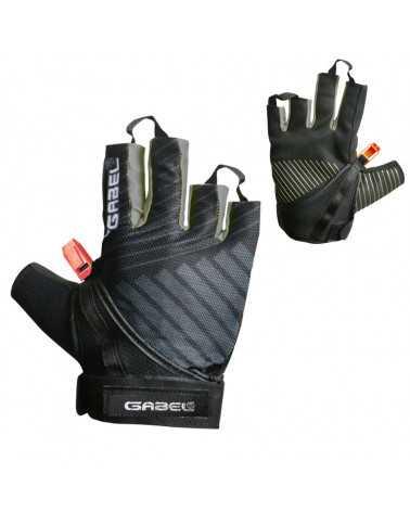 ERGO LITE N.C.S. GREY - Multifunctional gloves for Nordic Walking