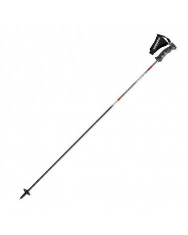 Carbon Classic Gabel ski poles made of carbon