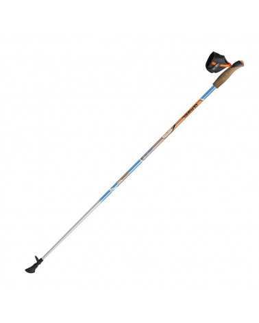 X-7 Bastoncini Gabel da nordic walking in carbonio 100 700634101