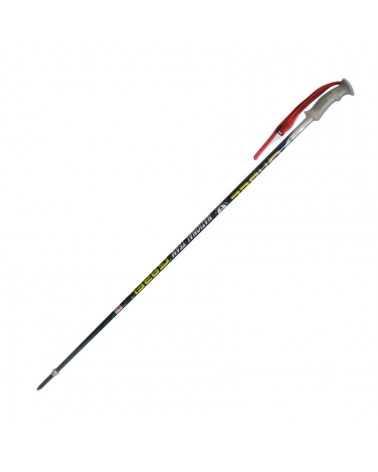 Bâtons de ski de l'équipe nationale de SLD compétition Gabel pour le slalom géant et super-g