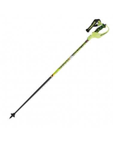 Bâtons de ski SLD World Cup Kit racing Gabel protection des mains Slalom incluse