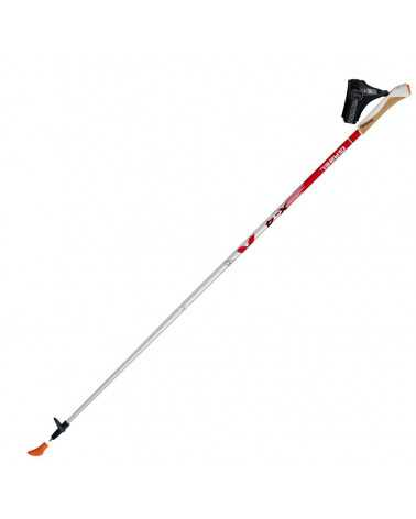 X-4 Gabel Nordic Walking poles carbon 60