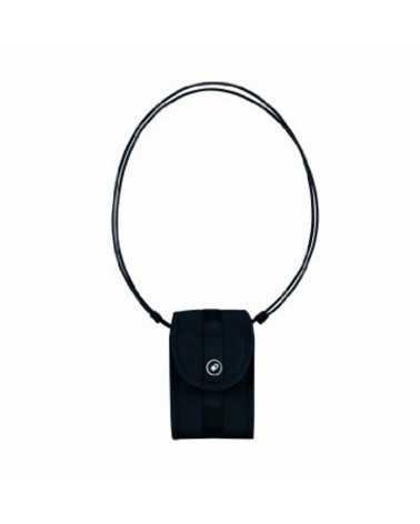 SLINGSAFE 50 BLACK anti-tefth phone purse