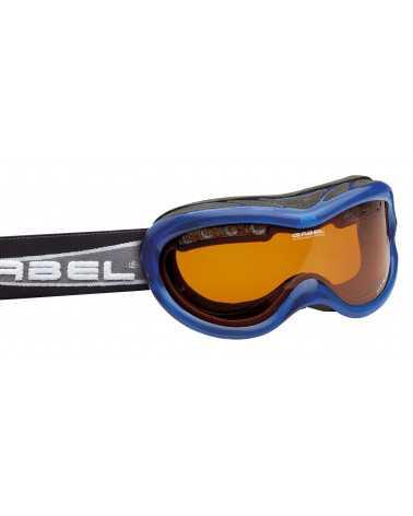 Maschera sci snowboard Gabel Freeride disponibile in vari colori