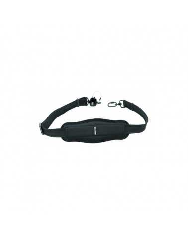 CARRYSAFE 200 lockable anti-theft shoulder strap