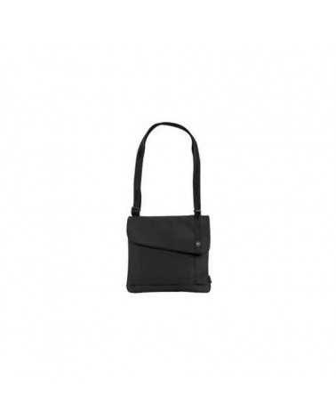 SLINGSAFE 200 BLACK anti-theft sling purse
