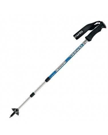 Escape Lite Blue bastoncini Gabel da trekking in alluminio linea Pro