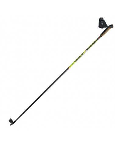 NATIONAL TEAM XC sticks Gabel cross-country skiing Nordic skiing in carbon