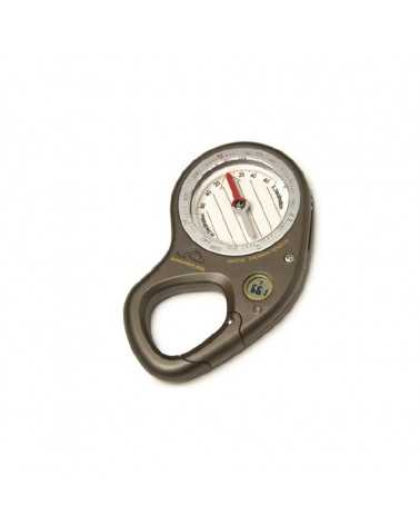 Highgear Altitech Trail Pilot analogic compass